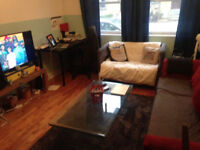 Sublease for 3 1/2 apartment - 1st of March