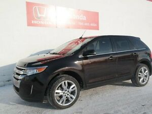 2013 Ford Edge LIMITED, AWD, LEATHER, SYNC