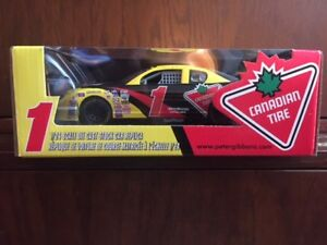 Canadian Tire voiture de course (Die Cast)
