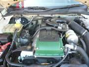 2007 Ford XT BF Falcon Wagon- LPG. Goolwa Alexandrina Area Preview