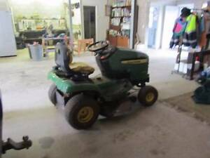 Yard maintenance plant and equipment Flaxton Maroochydore Area Preview