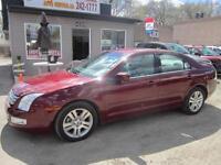 2006 FORD FUSION SE $3995 CASH CAR 306-242-1777
