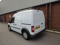 2009 FORD TRANSIT CONNECT T230 LWB High Roof Van TDCi 90ps