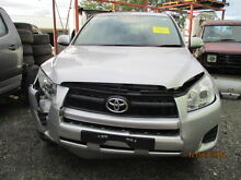 WRECKING 2010 TOYOTA RAV 4 VVTI  AUTO  TOW BAR HARD WHEEL COVER Toormina Coffs Harbour City Preview