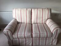 Laura Ashley 2 seater sofa for sale