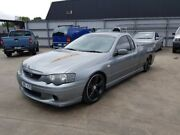 2005 Ford Falcon BA MkII XR8 6 Speed Manual Utility Lilydale Yarra Ranges Preview