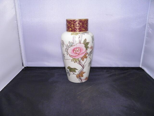 antique  porcelain Vase  Thomas Forester & Sons