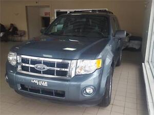 2010 Ford Escape XLT 100,000 KM CERIFIE (GARANTIE 1 ANS INCLUS)