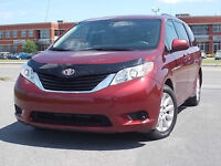 2011 Toyota Sienna LE 7 passagers AWD CAMERA  ***108000km***