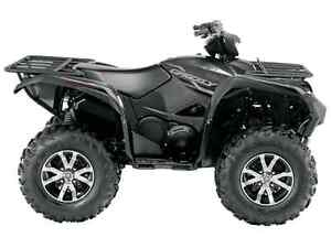 YAMAHA GRIZZLY EPS SE West Island Greater Montréal image 1