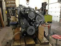 Diesel Motor Yanmar 2GM20F