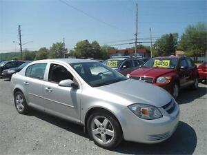 2009 CHEVROLET COBALT 2750.00 ! A/C COLD M GREAT TIRES