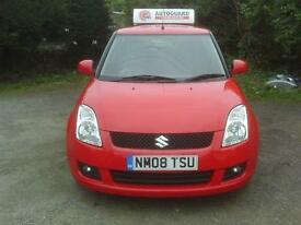 Suzuki Swift 1.3DDiS