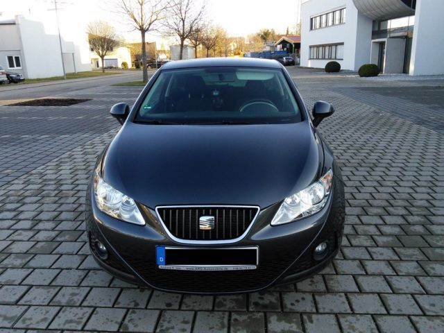 seat ibiza sc 1 2 tsi sport in baden w rttemberg meersburg seat ibiza gebrauchtwagen ebay. Black Bedroom Furniture Sets. Home Design Ideas