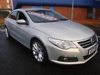 2011 VW PASSAT CC 2.0TDI ( 140ps ) GT // LEATHER //