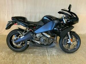 2008 Buell 1125R Enoggera Brisbane North West Preview