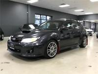 2012 Subaru Impreza WRX WRX STI w/Tech Pkg*NAVI*SUNROOF* City of Toronto Toronto (GTA) Preview
