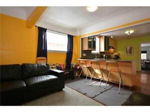 1 Spacious bedroom at Emerson and Main!