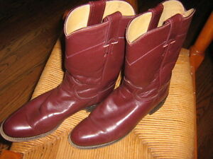 Womens Custom Made Cowboy Boots