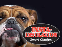 ENERGY going Through the Roof ?  $$$$ INSULATE