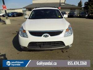 2012 Hyundai Veracruz GLS Edmonton Edmonton Area image 2
