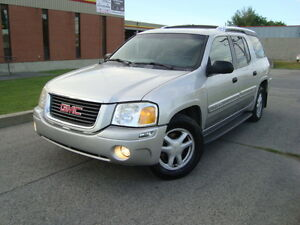 2004 GMC ENVOY XUV 4X4 EXTENDED AUTO ''TAX INCLUDED''