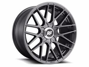 "NEW ROTIFORM RSE R140 & R141---17""--18""--19""--20""---SPECIAL PRICING!!!!  WWW.TIRERIMSHOP.COM"
