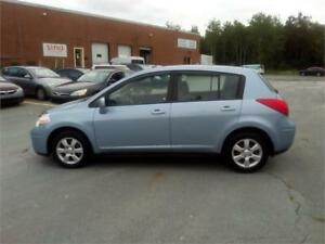 """2009 Nissan Versa 1.8 AUTO  122KMS ONLY $4715 CLICK """" SHOW MORE"""""""