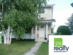 NO CONDO FEES! Beautiful 3bdr Home!- Listed By 2% Inc.