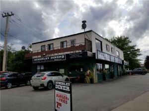 Well established family restaurant for sale in Orillia