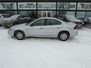 2005 PONTIAC GRAND AM SE 1YEAR POWERTRAIN WARRANTY INCLUDED