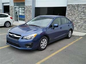 2013 Subaru Impreza 2,0i AWD  ***53,000 KM***