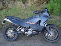 2006 KTM 990 ADVENTURE -ABS