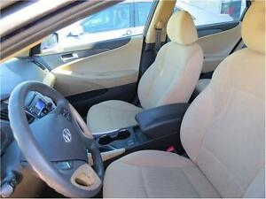 2011 Hyundai Sonata GLS, Heated Seats, Bluetooth, Cruise Control Kingston Kingston Area image 14