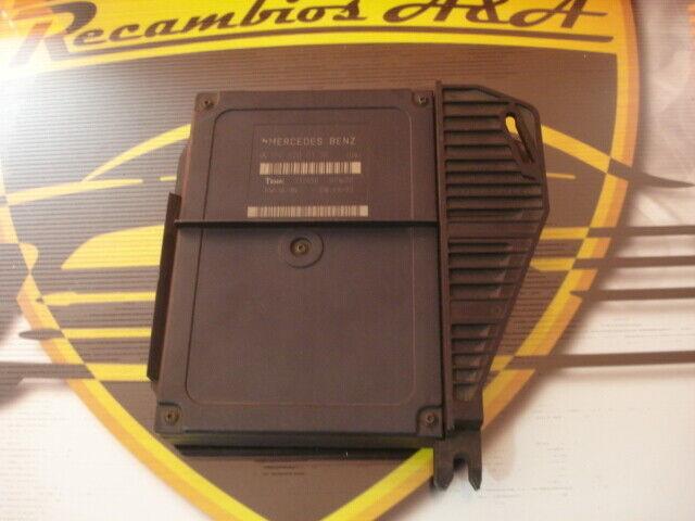 Driver Comfort Mercedes-Benz MB R170 SLK 230 1708200126 Temic 332656