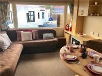 Static caravan CONTACT 01524 917244 north west morecambe ocean edge views
