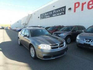 2012 Dodge Avenger SE AUTOMATIC