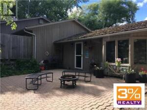 Brandon/3+1 bedroom bungalow on 2.24 acres ~ by 3% Realty