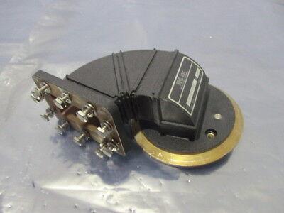 HNL 0190-02099 Waveguide, CH A, Adapter, QDISC-WR284, AMAT, 424138