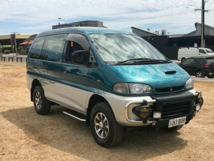 Wanted: Wanted Mitsubishi Delica Hire