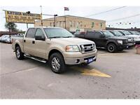 2008 Ford F-150 XLT 4X4*Certified*E-Tested*2 Year W City of Toronto Toronto (GTA) Preview