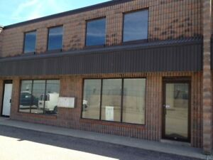 FOR LEASE CLEAN WAREHOUSE AND LIGHT INDUSTRIAL SPACE
