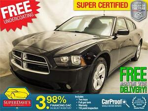 2011 Dodge Charger SE *Warranty*