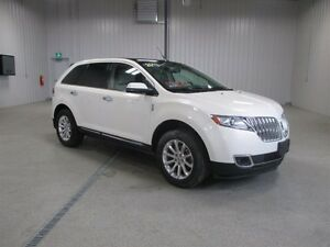 2013 Lincoln MKX Moose Jaw Regina Area image 1