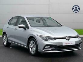 image for 2021 Volkswagen Golf 1.5 Tsi Life 5Dr Hatchback Petrol Manual