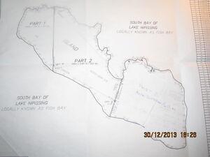 Semi private island (Emerald Island)