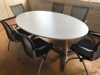 office furniture 2 meter bardroom table