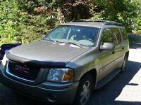 2003 GMC Envoy XL V8 5.3L vente ou échanges