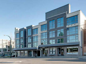 One Bedroom Condo: Open House on Sunday, Aug 28 (2:00 - 4:00PM)