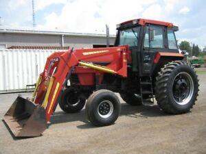 Case IH 1896 Tractor